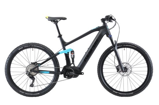 Electric Mountain Bike pictures & photos