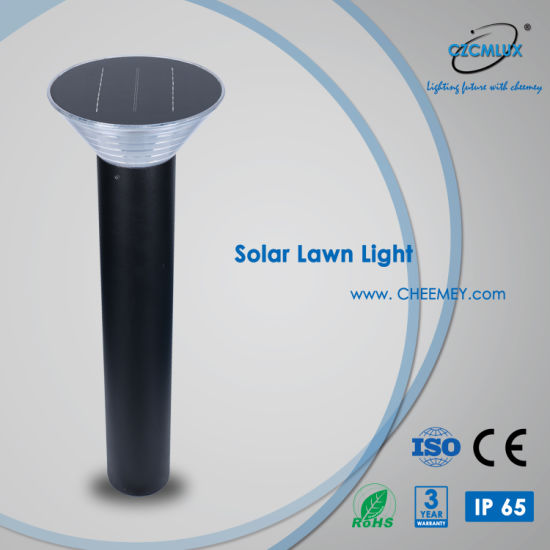 LED Solar Power Garden Light for Projects