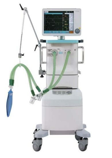 Ventilator Breathing Apparatus Machine for Hospital Invasive Breath Machine.