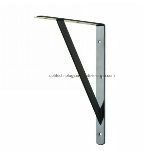 Metal Heavy Duty Decorative Shelf Bracket