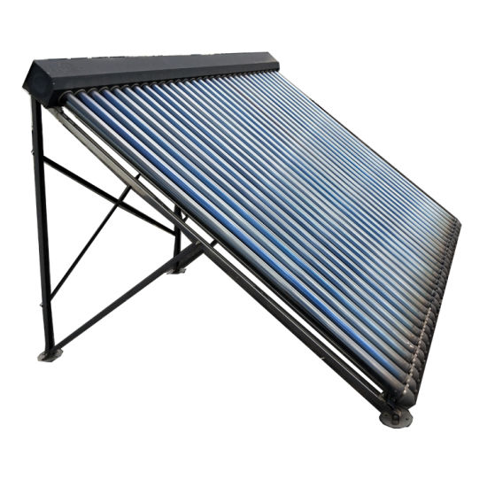 High Quality Internationaly Certified Pressurized Solar Collector pictures & photos