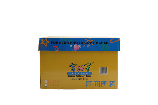 Flx A4 Copy Paper for Office Double Side Print, 80GSM
