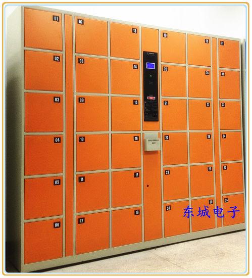 Library Storage Steel Locker with CE