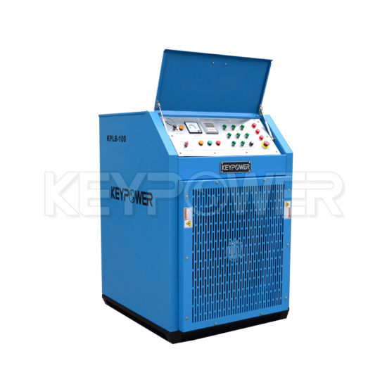 AC Three Phase 100kw Load Bank for Generator Testing pictures & photos