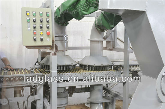 Ce Certificate Electric Glass Pot Lid Tempering Machinery pictures & photos