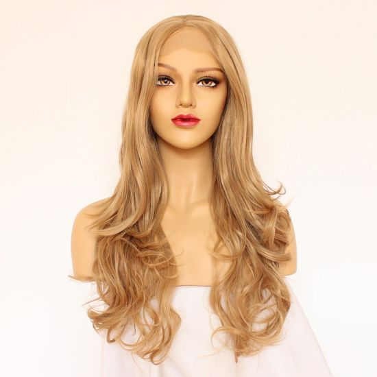 Synthetic Wig, Synthetic Hair for Wig Making Good Price Factory Selling