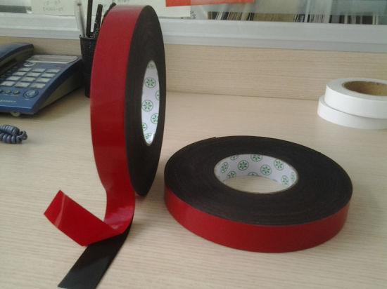 Double Side Foam Tape for Car Industry