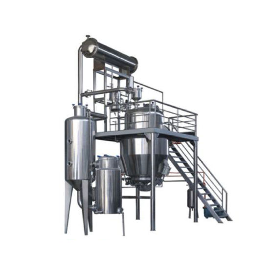 High Efficient Solvent Extraction Plant Price