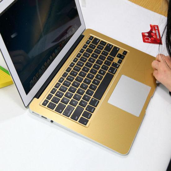 Custom laptop sticker for any model