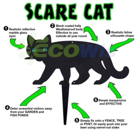 Garden Pest Control Cats China Manufacturer