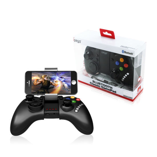 Bluetooth Wireless Game Controller for iPhone for Samsung pictures & photos