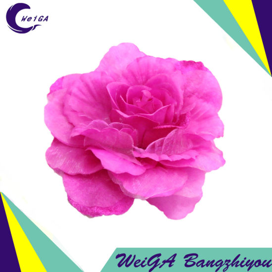 Elegant Multi-Function High Quality Handmade Flower Adornment Flowers pictures & photos