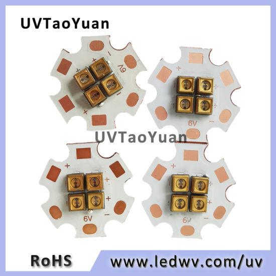 275nm 4chip 15MW 20mm UVC LED