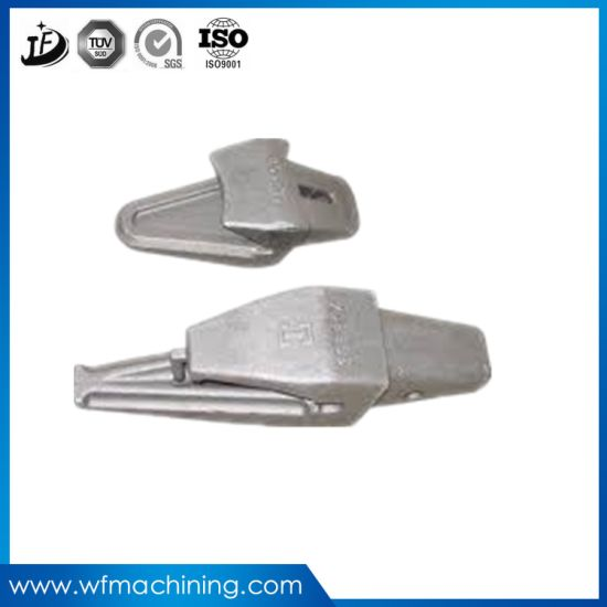OEM Metal/Stainless Steel Lost Wax/Investment/Preicision Casting for Truck Trailer Parts pictures & photos