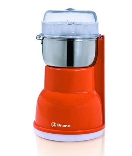 Electric Mini Coffee Grinder