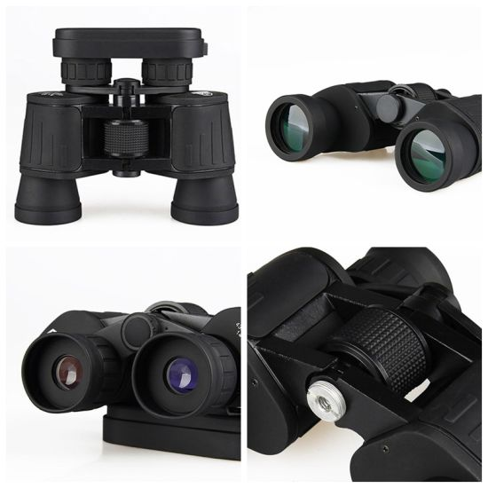 8X40 Outdoor Sports Combat Military Hunting Binocular Cl3-0067 pictures & photos