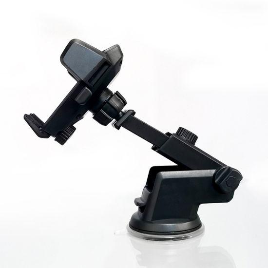 Flexible Car Windshield Dash Board Sucker Mobile Phone Stand Bracelet Car Phone Holder