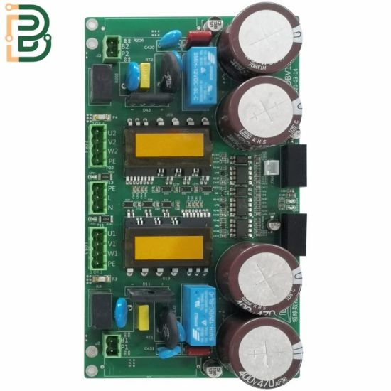 OEM Wholesale 2 4 6 8 Layers Custom Multilayer Hf HDI PCB Assembly Prototype Electronic Circuit Board Manufacturer SMT DIP Factory China Shenzhen PCBA