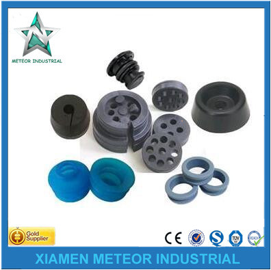 Customized Gasket Silicone Rubber Seal O Ring for Instrument Electronic Equipment