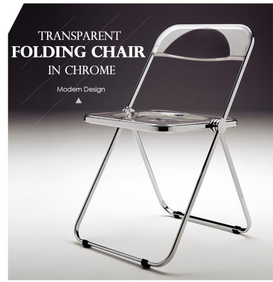 China Modern Indoor Foldable Desk Chair