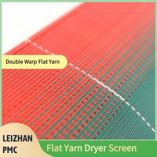Double Warp Yarn Dryer Screen for Paper Machine