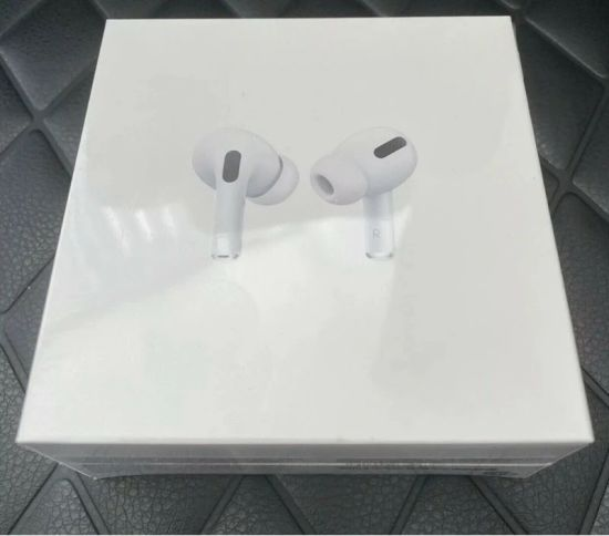 China 2020 Factory Directly Sale Earphone With Charging Box Pop Up