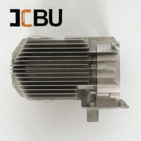 Customized High Precision Aluminum Casting Parts