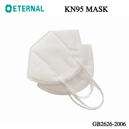 Factory Direct Virus-Revention Kn95 Face Mask in Stock