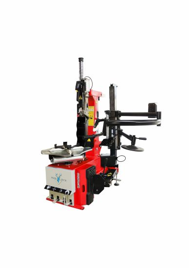 Full Automatic Car Tire Changer and Balancer Machine with Ce