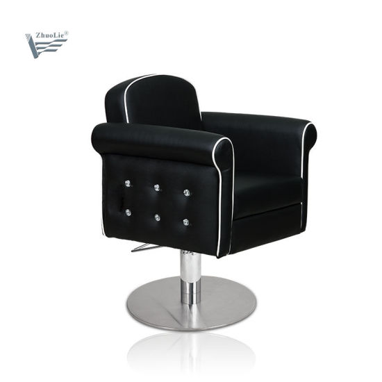 Whosale Salon Furniture Cheap Price Salon Chair Luxury Women Styling Chair (09A03) pictures & photos
