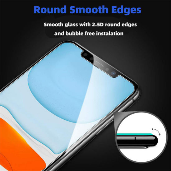 9h Tempered Glass for iPhone 6 7 8 Plus X