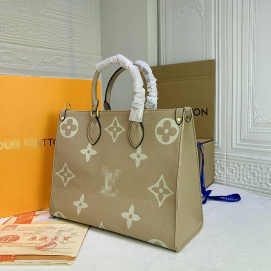 Famous Luxury Designer Women Handbag Genuine Real Leather Lady Handbags Replica High Quality Handbag Wholesale AAA Mirror Brand Handbag