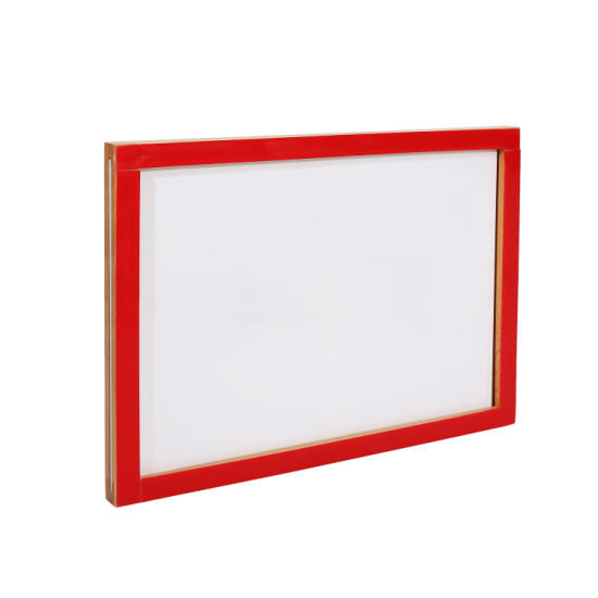 Factory Wholesale Cheap Price Wood and Acrylic Photo Picture Frame