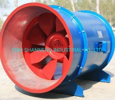 Stainless Steel Blades Exhaust Fan Centrifugal Fan From The Biggest Factory in China/Axial Fan/Dust Removal Fan/Jet Fan/Tunnel Fan/Mine Fan/Boiler Fan
