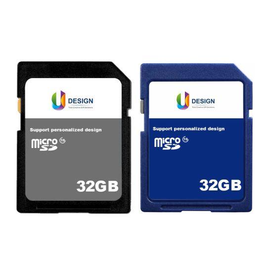 Camera 4GB 8GB 16GB 32GB 64GB Blue Speaker Memory Card SD Card Mobile Phone