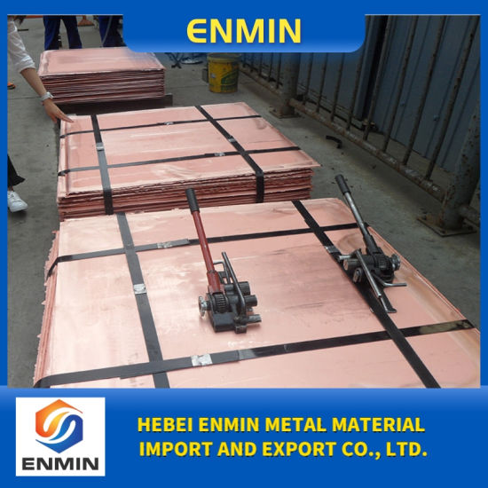 High Durability Top Quality Functional High Tech Electrolytic Copper