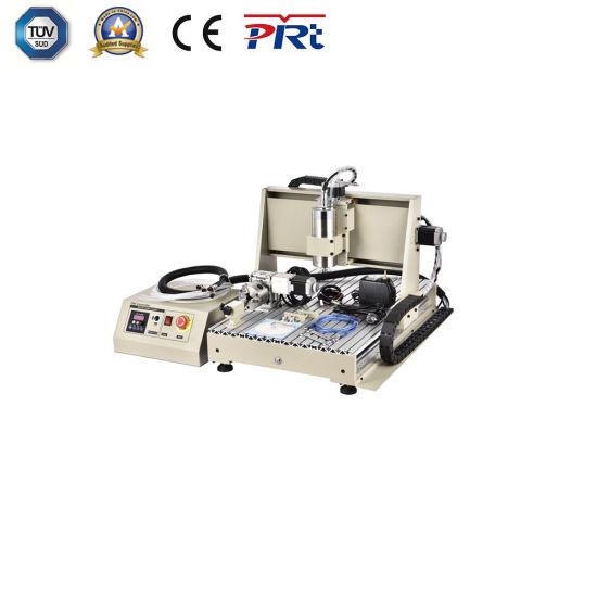 Mechanical Engraving Machine Wood CNC Router Machine