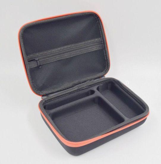 Custom Shockproof and Waterproof EVA Case with Foam Storage with Handle