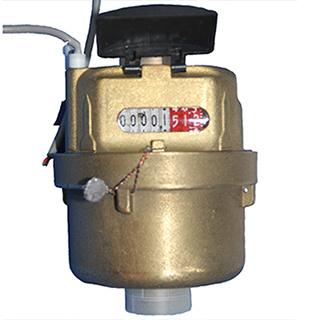 Piiston Volumetric Class C Smart Water Meter