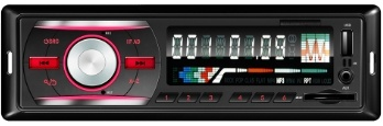 Car Radio with MP3 and FM pictures & photos