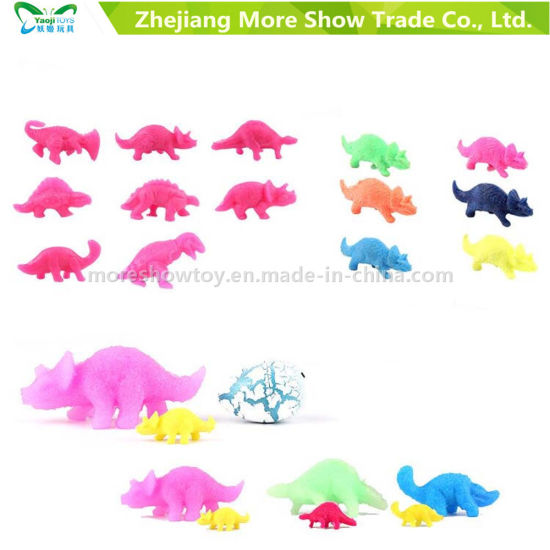 New Growing Pet Dinasour Eggs Hatching Egg Toys 2*3cm pictures & photos