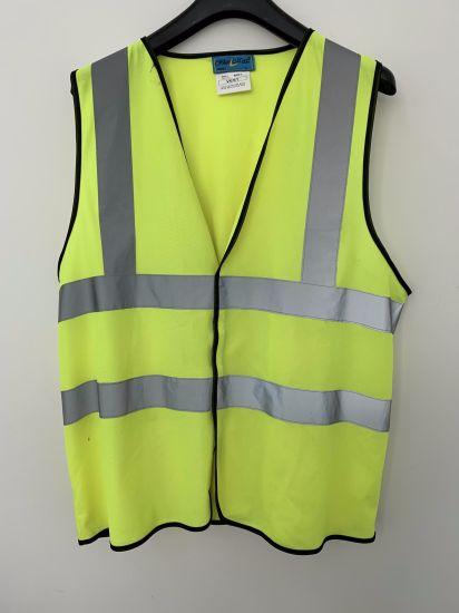 High-Vis Vest. Safety Vest. Workwear Vest
