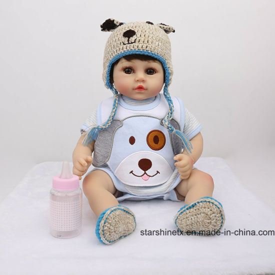 84aa9175c297 China Custom 16 Inch Reborn Baby Dolls Factory for Toys - China Baby ...