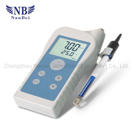 Ddb-303A Portable Electrical TDS Conductivity Meter pictures & photos