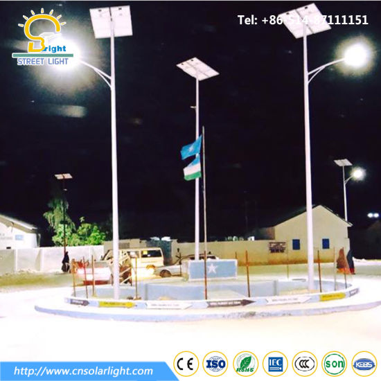 Somalia Niger Benin Ghana 60W Solar Light Outdoor pictures & photos