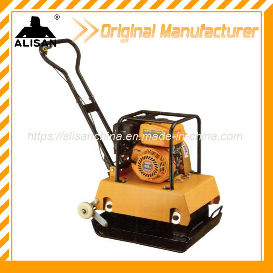 Good Price Mini Vibratory Road Roller Paving Beater pictures & photos
