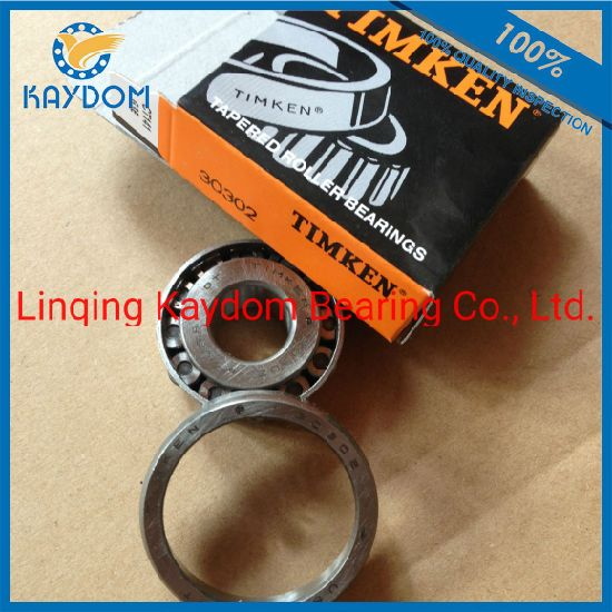 Good Price SKF Timken NACHI Koyo NSK NTN Truck Parts Taper Roller Bearing  30310 30311 30312 30313 30314 30315 30316 30317