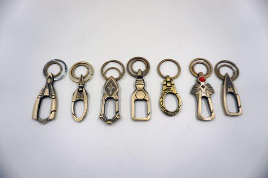Wholesale Metal Lol Cavalier Beautiful Key Chain