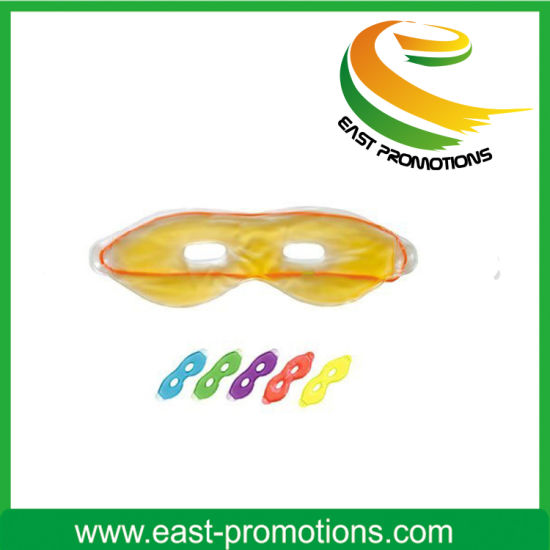 High Quality Sleeping Gel Eye Mask pictures & photos