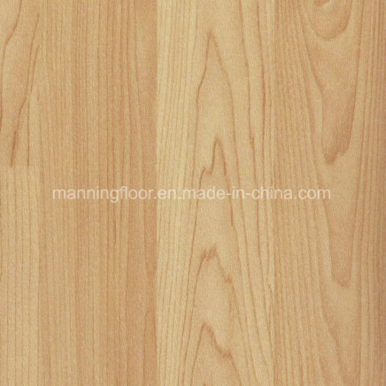 China Pvc Sports Flooring For Indoor Basketball Wood Pattern 65mm